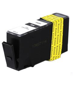 Kompatibilní inkoustová cartridge s: HP 655 Black - CZ109A