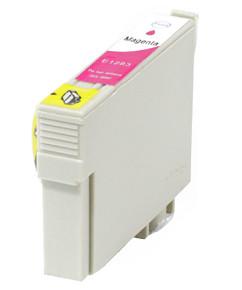 Kompatibilní inkoustová cartridge s: EPSON T1283 Magenta (14ml)