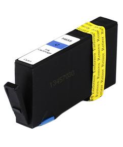 Kompatibilní inkoustová cartridge s: HP 655 Cyan - CZ110AE
