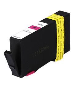 Kompatibilní inkoustová cartridge s: HP 655 Magenta - CZ111AE