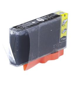 Kompatibilní inkoustová cartridge s: HP č.364XL - CB322EE photo černá s čipem (14,5ml)