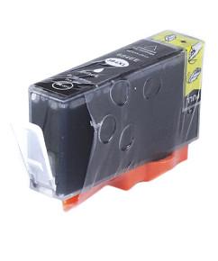 Kompatibilní cartridge s: HP č.364 XL - CN684E / CB321 černá s čipem (25ml)
