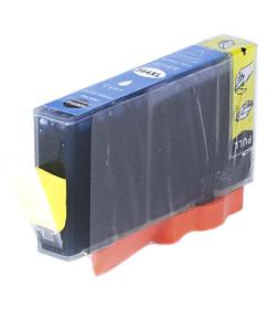 Kompatibilní cartridge s: HP č.364 XL - CB323EE Cyan s čipem (14,5ml)