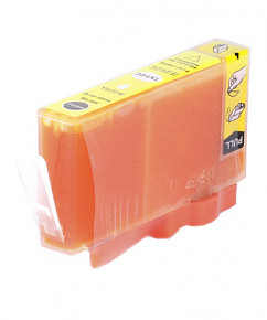Kompatibilní cartridge s: HP č.364 XL - CB325EE Yellow s čipem (14,5ml)