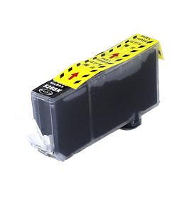 Kompatibilní inkoustová cartridge s: Canon CLI-526 Black