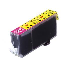 Kompatibilní inkoustová cartridge s: Canon CLI-526 Magenta