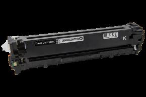 Kompatibilní laserový toner s: HP CE320A Black (2.200str.)