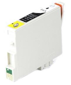 Kompatibilní inkoustová cartridge s: EPSON T0551 Black (16ml)