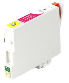 Kompatibilní inkoustová cartridge s: EPSON T0553 Magenta (12ml)
