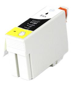 Kompatibilní inkoustová cartridge s: EPSON T1301 Black
