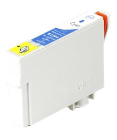 Kompatibilní inkoustová cartridge s: EPSON T1302 Cyan