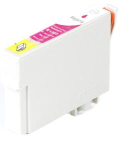 Kompatibilní inkoustová cartridge s: EPSON T1303 Magenta