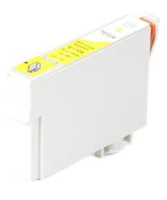 Kompatibilní inkoustová cartridge s: EPSON T1304 Yellow