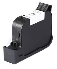 Kompatibilní inkoustová cartridge s: HP 51645A černá č.45 (42ml)