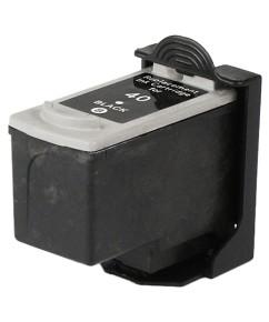 Kompatibilní inkoustová cartridge s : Canon PG-40 Black (18ml)