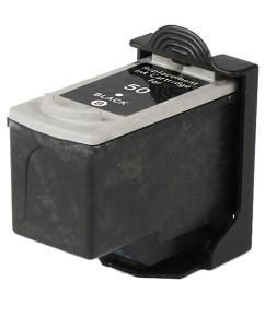 Kompatibilní inkoustová cartridge s: Canon PG-50 Black (22ml)