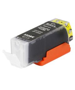 Kompatibilní inkoustová cartridge s : CANON PGI-550 Black (22ml)