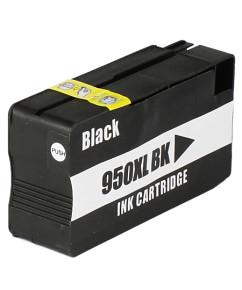 Kompatibilní inkoustová cartridge s : HP 950XL - CN045AE Black (2.300str.)