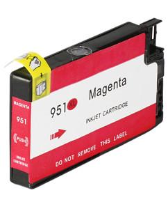 Kompatibilní inkoustová cartridge s : HP 951XL - CN047AE Magenta (1.500str.)