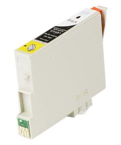 Kompatibilní inkoustová cartridge s: EPSON T0481 Black
