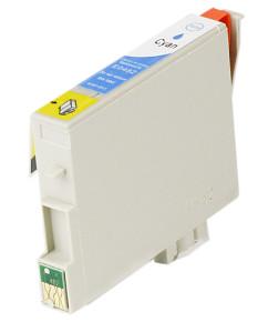 Kompatibilní inkoustová cartridge s: EPSON T0482 Cyan