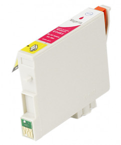 Kompatibilní inkoustová cartridge s: EPSON T0483 Magenta