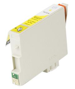 Kompatibilní inkoustová cartridge s: EPSON T0484 Yellow