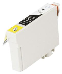 Kompatibilní inkoustová cartridge s: Epson T1291 Black (15ml)