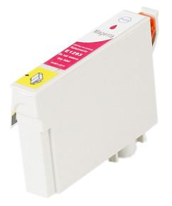 Kompatibilní inkoustová cartridge s: Epson T1293 Magenta (12ml)