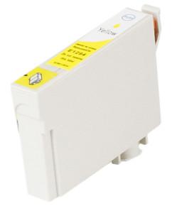 Kompatibilní inkoustová cartridge s: Epson T1294 Yellow (12ml)