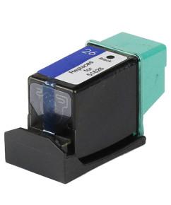 Kompatibilní inkoustová cartridge s : HP C51626A Black (40ml)
