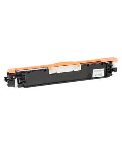 Kompatibilní laserový toner s: HP CE310A (126A) Black - 1.200str.