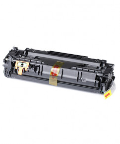 Kompatibilní laserový toner s: CANON CRG-708  Black (2500str.)