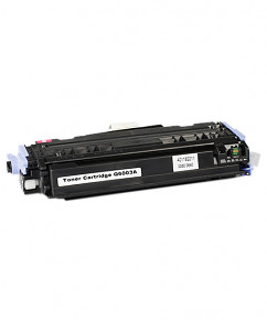 Kompatibilní laserový toner s: CANON CRG-707 Magenta (2000str.)