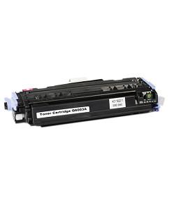 Kompatibilní laserový toner s: HP Q6003A Magenta (2000str. )