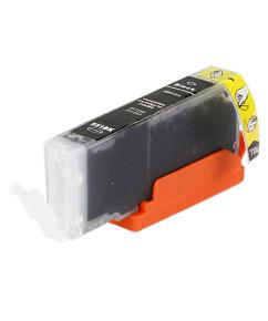 Kompatibilní inkoustová cartridge s : CANON CLI-551 Black (11ml)