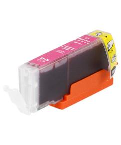 Kompatibilní inkoustová cartridge s : CANON CLI-551 Magenta 11ml