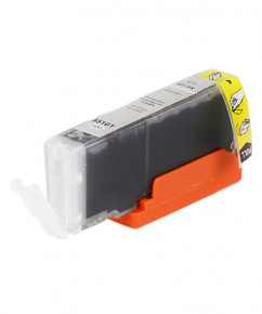 Kompatibilní inkoustová cartridge s: CANON CLI-551 Grey (11ml)
