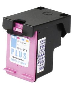 Kompatibilní inkoustová cartridge pro HP 901XL - CC656A color