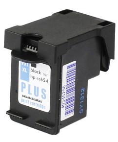 Kompatibilní inkoustová cartridge s: HP 901XL - CC654A černá (20ml)