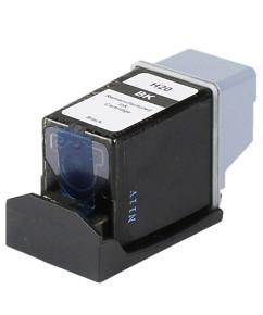 Kompatibilní inkoustová cartridge s : HP C6614DE Black č.20 (28ml)