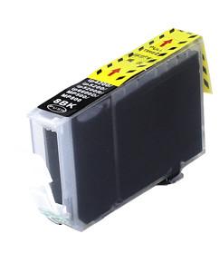 Kompatibilní inkoustová cartridge s: CANON BCI-6 Black (13ml)