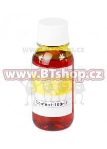 Samostatný inkoust pro cartridge CANON CL-41, CL-51 Yellow (100ml)