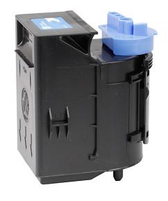 Kompatibilní laserový toner s: CANON C-EXV21 Cyan (14.000str.)