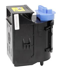 Kompatibilní laserový toner s: CANON C-EXV21 Yellow (14.000str.)
