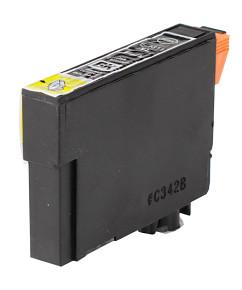 Kompatibilní inkoustová cartridge s: EPSON T1801 / T1811XL Black