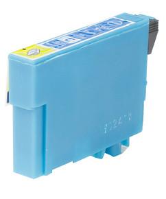 Kompatibilní inkoustová cartridge s: EPSON T1802 / T1812 XL Cyan (10ml)