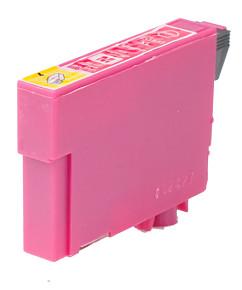 Kompatibilní inkoustová cartridge s: EPSON T1803 / T1813 XL Magenta (10ml)