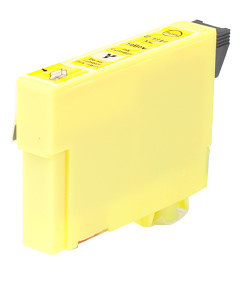 Kompatibilní inkoustová cartridge s: EPSON T1804 / T1814 XL Yellow (10ml)