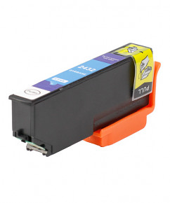 Kompatibilní inkoustová cartridge s: EPSON T2432 XL Cyan (15ml)